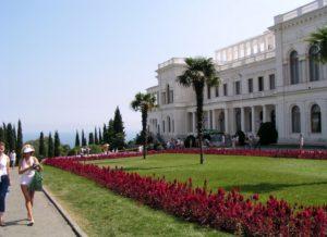 В Крыму определили лучшие экскурсионные маршруты для туристов