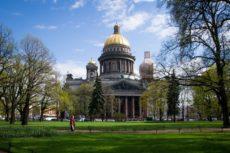 Исаакиевский собор возглавил рейтинг любимых туристами музеев