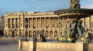 Hôtel de Crillon: возвращение легенды