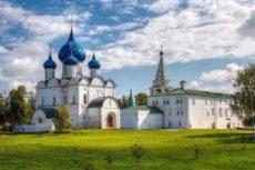 Туроператоры начали исключать из туров музеи Суздаля и Владимира, задравшие цены в 2.5 раза