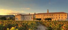 Аббатство XII века признано лучшим отелем в Испании по версии TripAdvisor