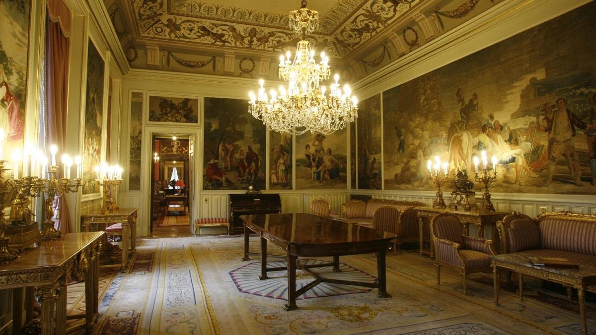 В Мадриде приглашают бесплатно посетить места, которые могут стать достоянием ЮНЕСКО