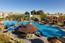 В Египте обнародовали текущие цены на отели Хургады и Шарм-Эль-Шейха