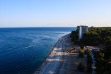 Десять лет после войны «08.08.08»: что изменилось в туристической отрасли Абхазии?