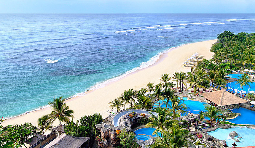 На фоне подорожания Турции растет интерес к летнему отдыху на Бали