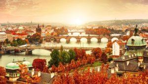 Туроператоры: спрос на Чехию вырос в три раза