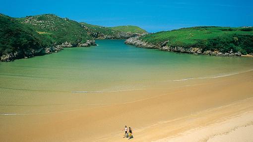 Пять испанских пляжей входят в список лучших в Европе по версии The Guardian