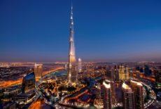 Дубай предложил транзитным туристам Dubai Stopover Pass