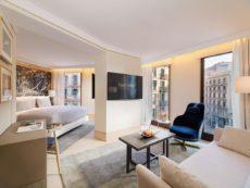 Две испанские гостиничные сети вошли в список лучших в мире по версии портала TripAdvisor